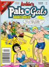 Cover for Archie's Pals 'n' Gals Double Digest Magazine (Archie, 1992 series) #112