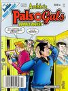 Cover for Archie's Pals 'n' Gals Double Digest Magazine (Archie, 1992 series) #117