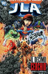 Cover for JLA TP (Play Press, 2000 series) #18