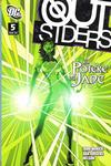 Cover for Outsiders TP (Play Press, 2004 series) #5