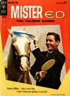 Cover for Mister Ed, the Talking Horse (Western, 1962 series) #6