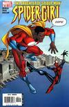 Cover for Spider-Girl (Marvel, 1998 series) #95