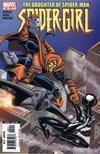 Cover for Spider-Girl (Marvel, 1998 series) #99