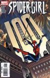 Cover for Spider-Girl (Marvel, 1998 series) #100
