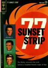 Cover for 77 Sunset Strip (Western, 1962 series) #2