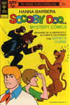 Cover for Hanna-Barbera Scooby-Doo...Mystery Comics (Western, 1973 series) #22