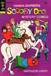 Cover for Hanna-Barbera Scooby-Doo...Mystery Comics (Western, 1973 series) #23