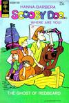 Cover for Hanna-Barbera Scooby-Doo...Mystery Comics (Western, 1973 series) #26 [Gold Key]