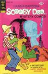 Cover for Hanna-Barbera Scooby-Doo...Mystery Comics (Western, 1973 series) #30