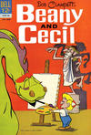 Cover for Beany and Cecil (Dell, 1962 series) #4