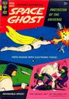 Cover for Space Ghost (Western, 1967 series) #1