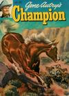 Cover for Gene Autry's Champion (Dell, 1951 series) #3