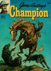 Cover for Gene Autry's Champion (Dell, 1951 series) #5