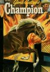Cover for Gene Autry's Champion (Dell, 1951 series) #9