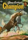 Cover for Gene Autry's Champion (Dell, 1951 series) #11
