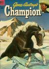 Cover for Gene Autry's Champion (Dell, 1951 series) #12