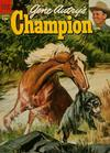 Cover for Gene Autry's Champion (Dell, 1951 series) #14