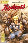Cover for Appleseed (Eclipse, 1988 series) #v1#4