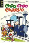 Cover for Choo Choo Charlie (Western, 1969 series) #1