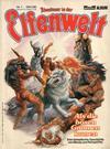 Cover for Abenteuer in der Elfenwelt (Bastei Verlag, 1984 series) #1 - Als die bösen Gnomen kamen