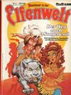 Cover for Abenteuer in der Elfenwelt (Bastei Verlag, 1984 series) #2 - Der Weg nach Sorgenend