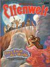 Cover for Abenteuer in der Elfenwelt (Bastei Verlag, 1984 series) #4
