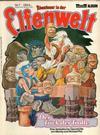 Cover for Abenteuer in der Elfenwelt (Bastei Verlag, 1984 series) #7 - Der Trick der Trolle