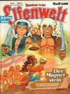 Cover for Abenteuer in der Elfenwelt (Bastei Verlag, 1984 series) #9