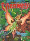 Cover for Abenteuer in der Elfenwelt (Bastei Verlag, 1984 series) #10