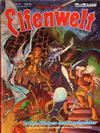 Cover for Abenteuer in der Elfenwelt (Bastei Verlag, 1984 series) #11