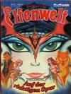 Cover for Abenteuer in der Elfenwelt (Bastei Verlag, 1984 series) #12 - Auf der richtigen Spur