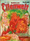 Cover for Abenteuer in der Elfenwelt (Bastei Verlag, 1984 series) #13