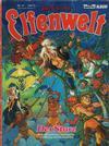 Cover for Abenteuer in der Elfenwelt (Bastei Verlag, 1984 series) #14