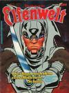 Cover for Abenteuer in der Elfenwelt (Bastei Verlag, 1984 series) #18