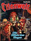 Cover for Abenteuer in der Elfenwelt (Bastei Verlag, 1984 series) #19