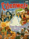 Cover for Abenteuer in der Elfenwelt (Bastei Verlag, 1984 series) #20