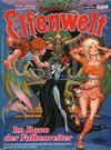 Cover for Abenteuer in der Elfenwelt (Bastei Verlag, 1984 series) #22