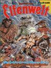 Cover for Abenteuer in der Elfenwelt (Bastei Verlag, 1984 series) #24