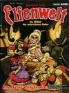 Cover for Abenteuer in der Elfenwelt (Bastei Verlag, 1984 series) #30