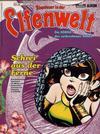 Cover for Abenteuer in der Elfenwelt (Bastei Verlag, 1984 series) #32 - Schrei aus der Ferne