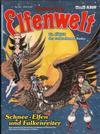 Cover for Abenteuer in der Elfenwelt (Bastei Verlag, 1984 series) #34
