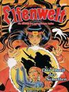Cover for Abenteuer in der Elfenwelt (Bastei Verlag, 1984 series) #37 - Das Duell der Schatten