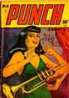 Cover for Punch Comics (Superior Publishers Limited, 1947 series) #31