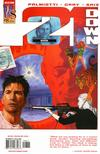 Cover for 21 Down (DC, 2002 series) #8