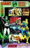 Cover for Weird Secret Origins (DC, 2004 series)