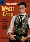 Cover for Hugh O'Brian, Famous Marshal Wyatt Earp (Dell, 1958 series) #5