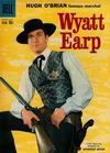 Cover for Hugh O'Brian, Famous Marshal Wyatt Earp (Dell, 1958 series) #6