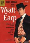 Cover for Hugh O'Brian, Famous Marshal Wyatt Earp (Dell, 1958 series) #9