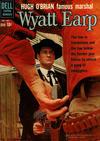 Cover for Hugh O'Brian, Famous Marshal Wyatt Earp (Dell, 1958 series) #13
