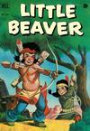 Cover for Little Beaver (Dell, 1951 series) #3